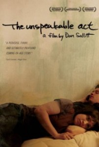 The Unspeakable Act (2012) 720p WEB-DL 650MB Hotcinemamovie