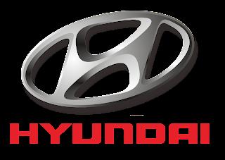 Hyundai Logo Vector download free