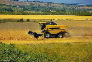Pre-Harvest Equipment Market