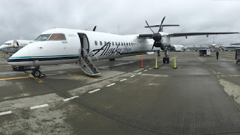 Inside look at Alaska Airlines Aviation Day