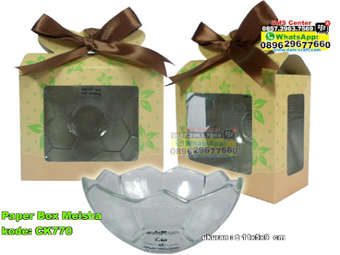 Paper Box Meisha