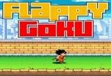 لعبة غوغو القافز Flappy Goku