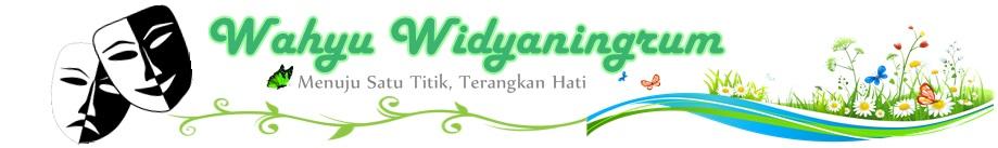 Wahyu Widyaningrum
