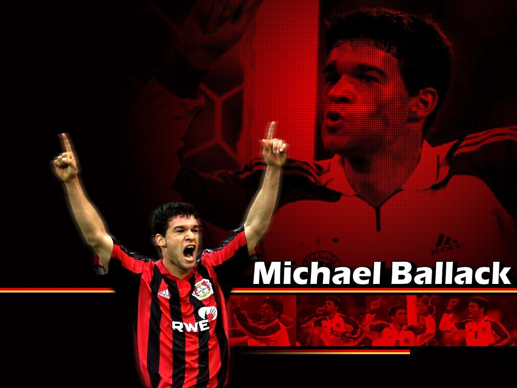 Michael Ballack wallpapersMichael Ballack Wallpaper