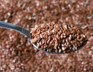 flaxseed for menopause