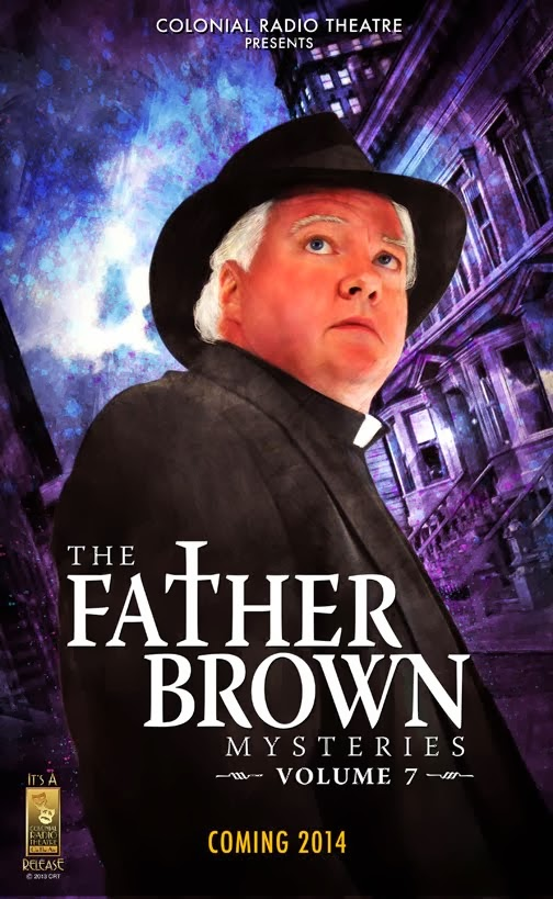 FATHER BROWN 7