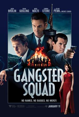 Gangster Squad