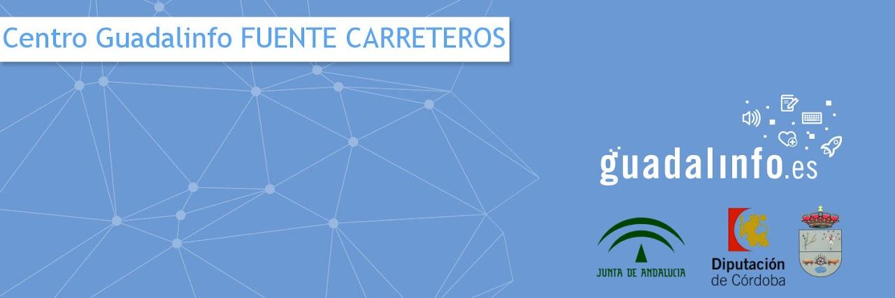 GUADALINFO FUENTE CARRETEROS