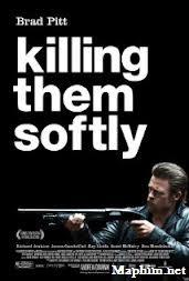 Giết Chúng Nhẹ Nhàng - Killing Them Softly 2012