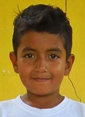 Joseph - Guatemala (GU-506), Age 7