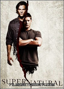 Supernatural 6 Temporada Torrent HDTV