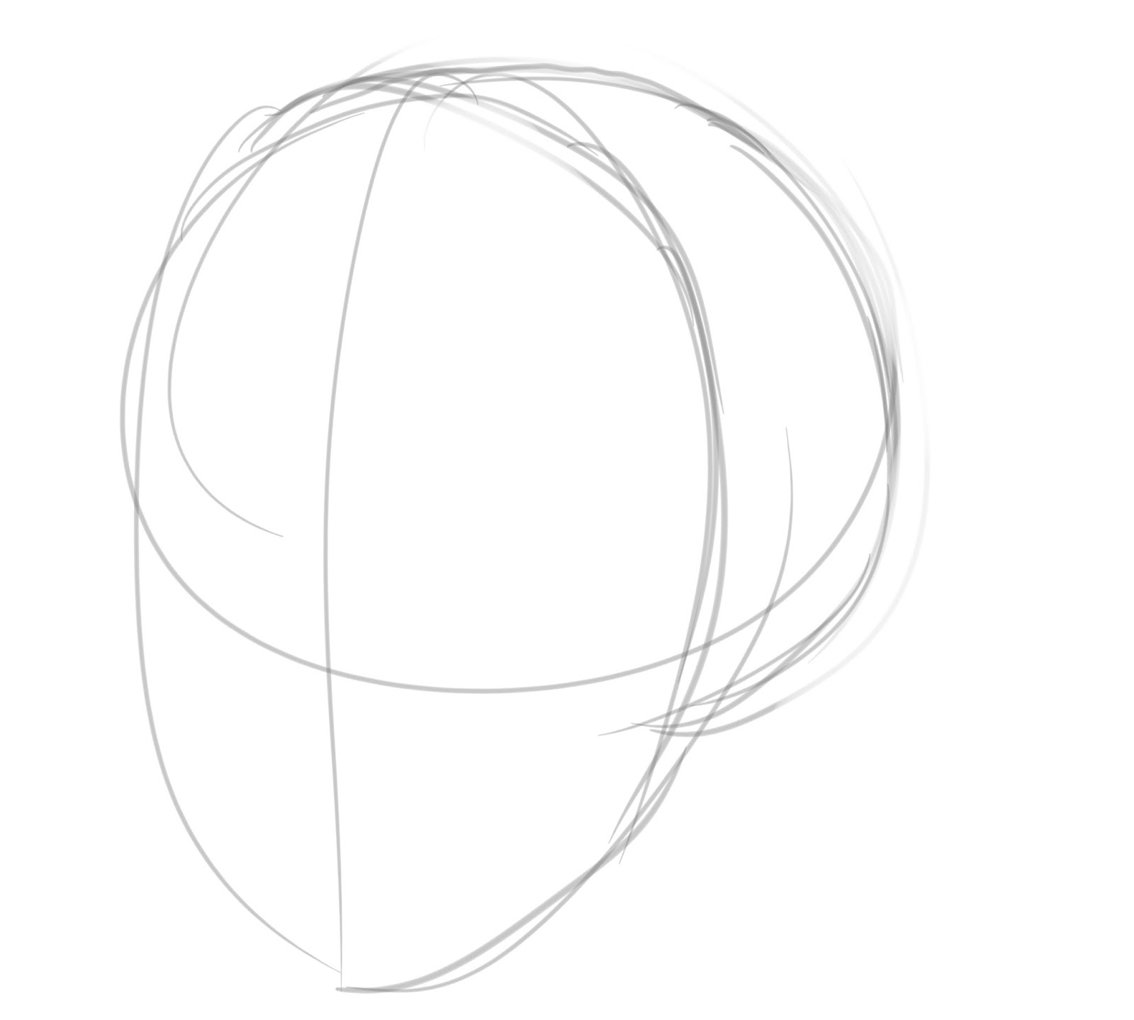 How To Draw Pointed Elf Ears Draw Central