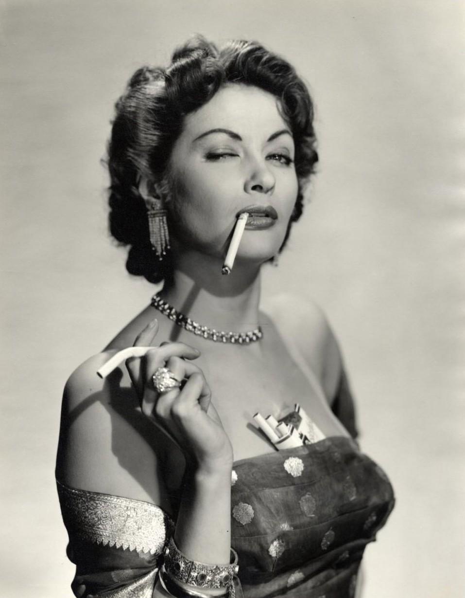 Yvonne De Carlo - The Secret Of Love / That's Love