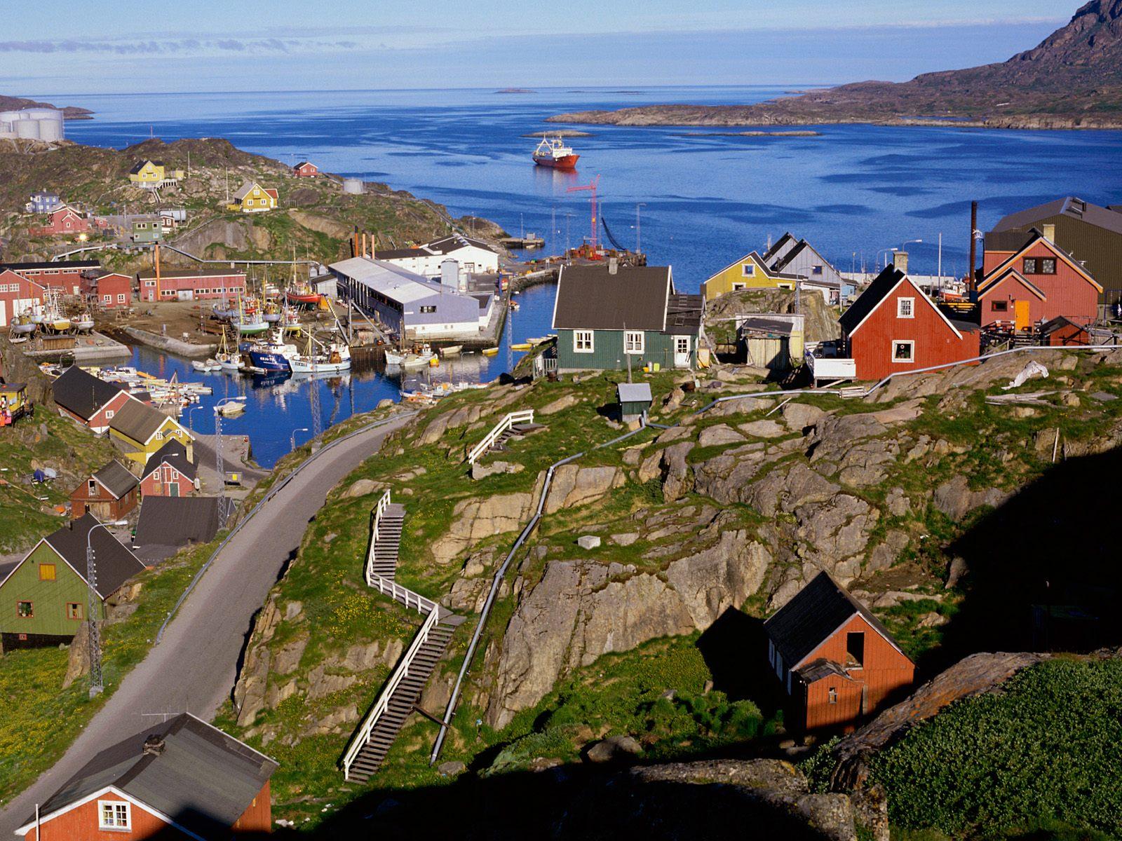 Greenland | Tourist De...