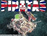 Islas Malvinas Argentinas: Malvinas: US$ 1.000 millones por el petróleo plataformas busca petroleo malvinas piratas wm