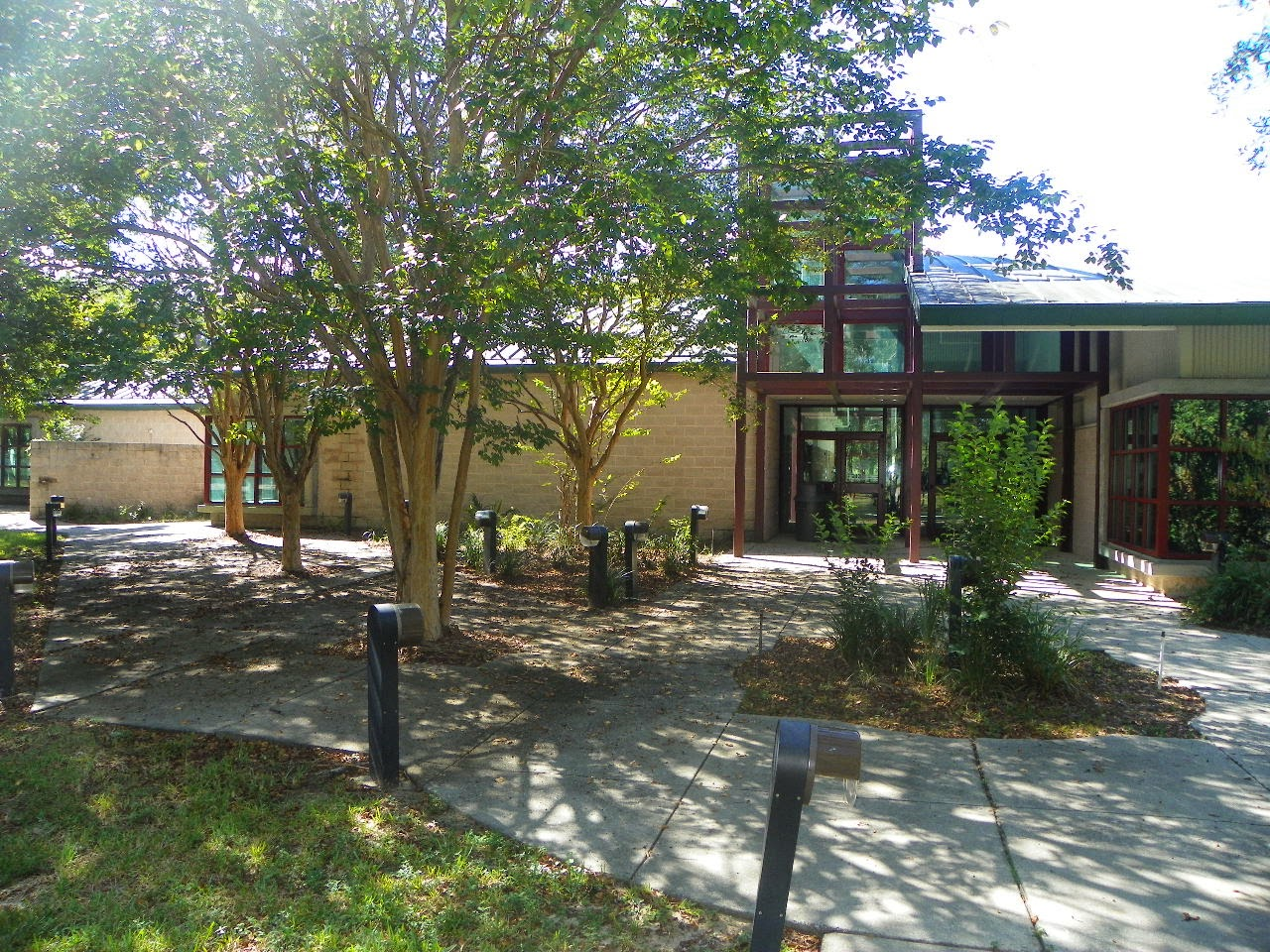 Vickrey Resource Center in Pensacola, FL 32503