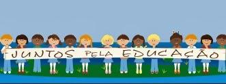 juntos pela educação