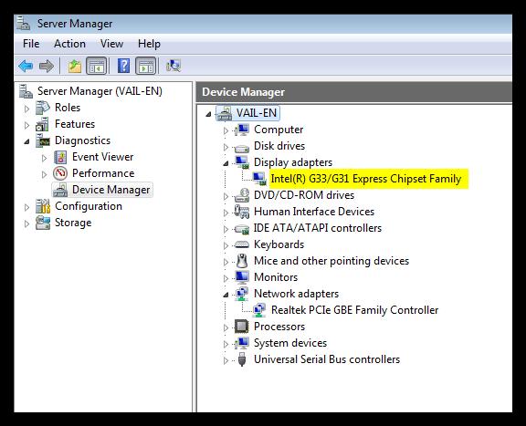 Драйвера на HDmi для Windows 7
