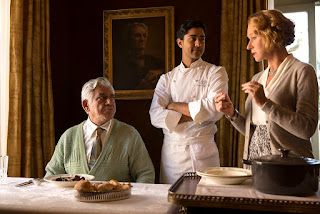the hundred-foot journey-om puri-manish dayal-helen mirren