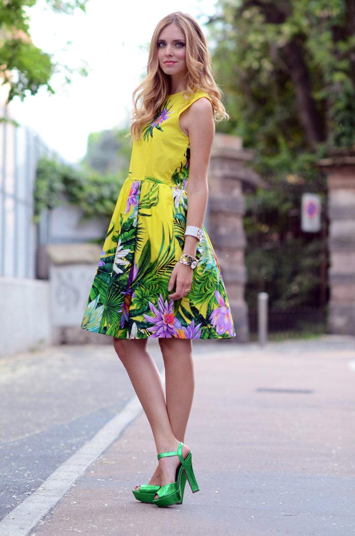 Preppy Fashion Blogger