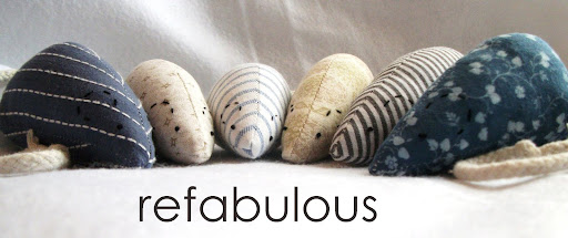Hello, ReFabulous!