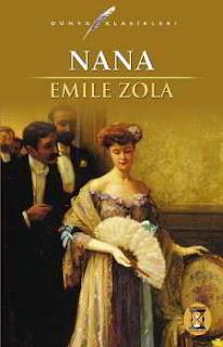 Portada del libro Nana para descargar en pdf gratis