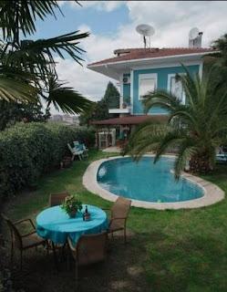 Jupiter-suits-maltepe-istanbul-açık-havuz