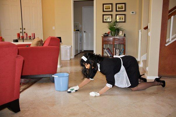 C mo limpiar una casa - Como limpiar una casa rapido ...