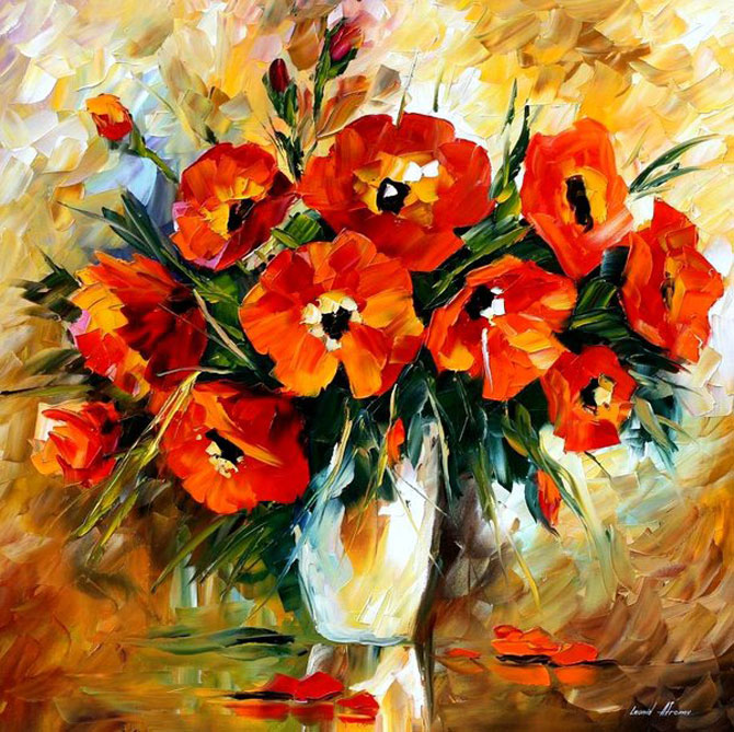 Galaxy Pics Amazing Beautiful Flower Paintings