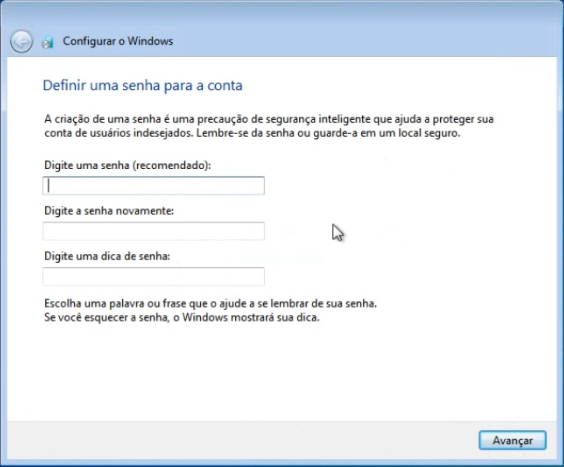 como formatar o pc e instalar o windows 8 sem