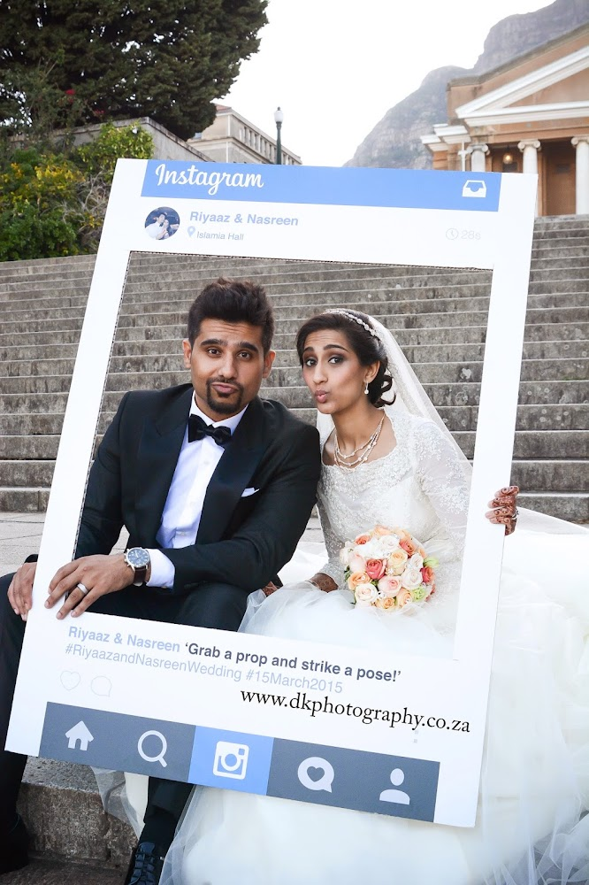 DK Photography N9 Preview ~ Nasreen & Riyaaz's Wedding  Cape Town Wedding photographer