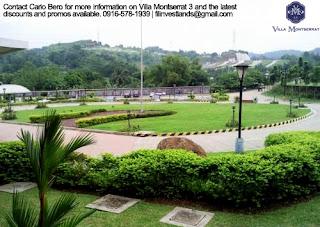 Villa Montserrat 3 | Havila | Filinvest Land Inc.