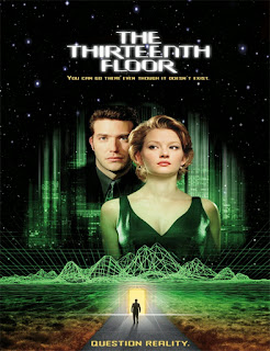 El piso 13 (The Thirteenth Floor) (1999) online