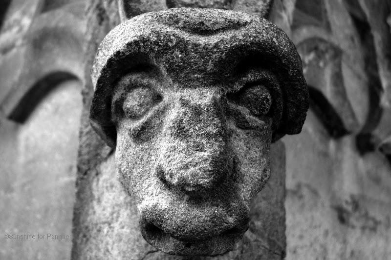 gothic gnome
