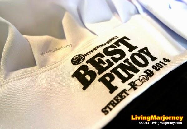 SM Hypermarket's Best Pinoy Street Food