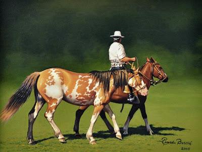 caballo-argentino