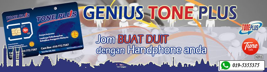 Genius Tone Plus