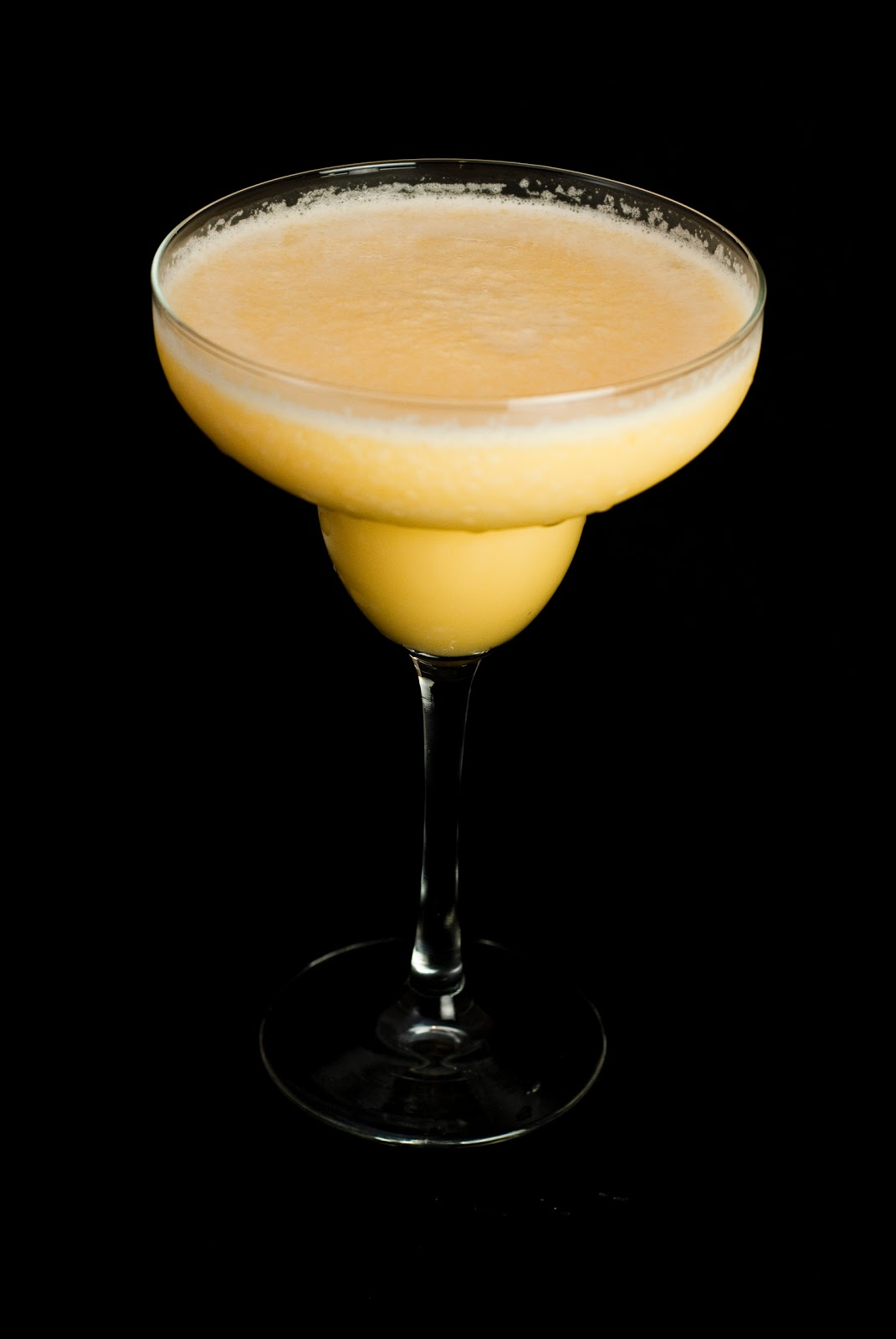 Mango orange creamsicle cocktail a year of cocktails for Cocktail orange