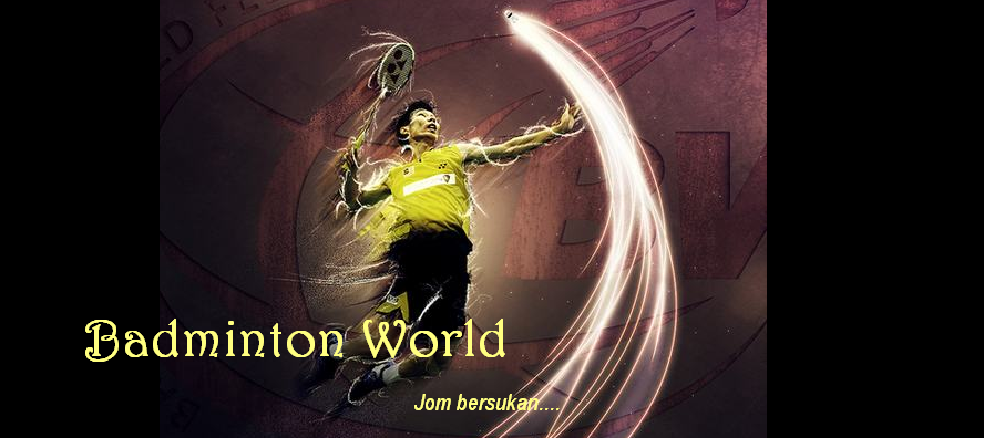 BADMINTON WORLD