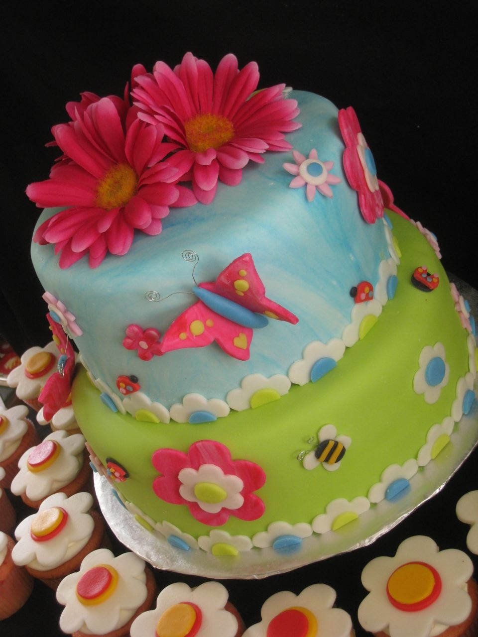 Kids Birthday Cake Pictures, Birthday Cakes