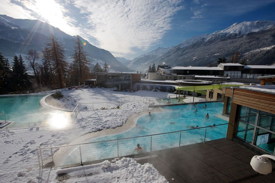 Bormio – A Refreshingly Different Ski Resort In Italy
