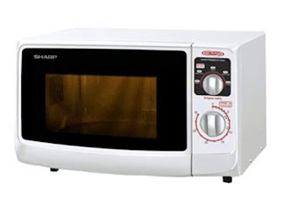 Microwave murah 2015 Sharp R-222Y