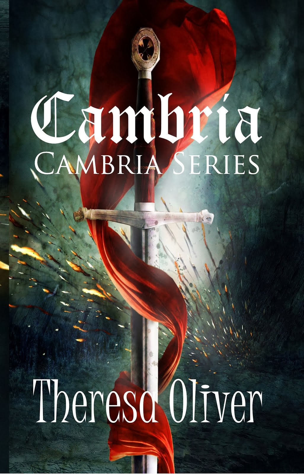 """Cambria, Cambria Series, Book 1"""