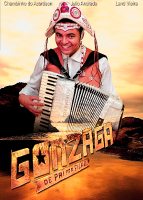 Gonzaga de Pai pra Filho Minisérie Completa HDTV Nacional