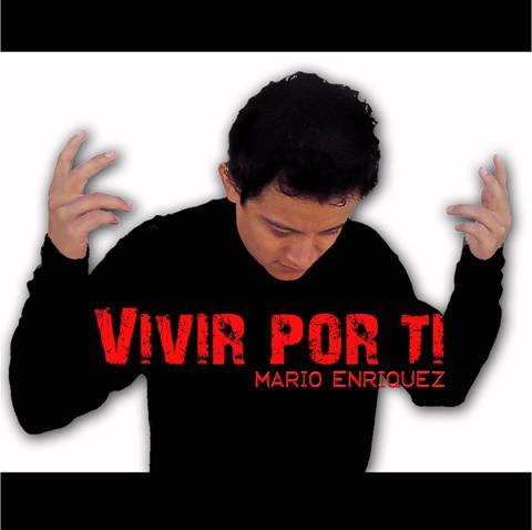 Mario Enríquez-Vivir Por Ti-