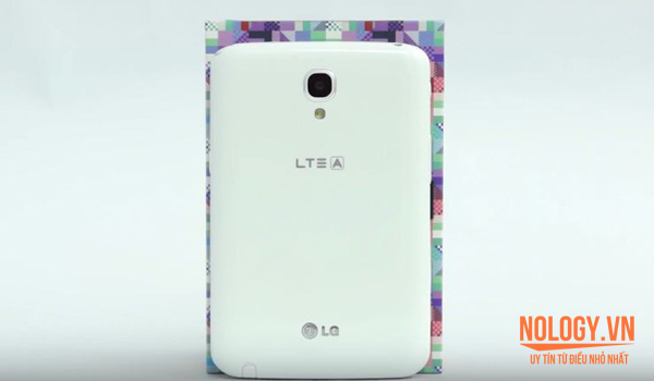 Điện thoại LG Vu 3.
