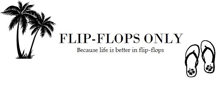 Flip Flops Only - Photography & Travel Blog