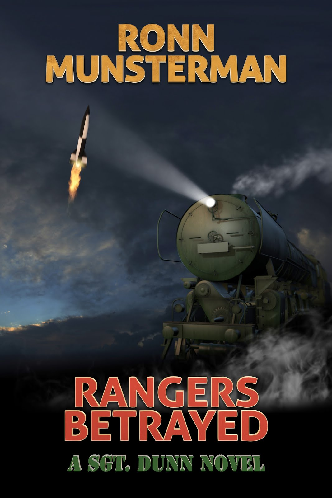 Rangers Betrayed