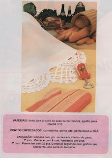 Croche e Facil, журналы, вязание крючком,