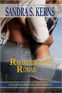 http://www.amazon.com/Reconstructing-Roman-Colorado-Dreams-Desires-ebook/dp/B00YB0V342/ref=sr_1_1?ie=UTF8&qid=1439764631&sr=8-1&keywords=Sandra+S.+Kerns